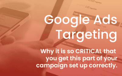 The Importance of Advanced Area Targeting for Google Ads